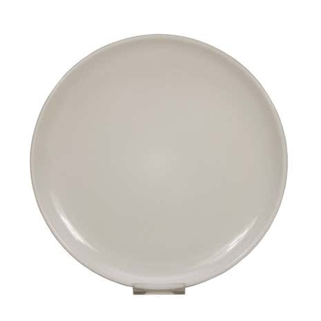 Elements Warm Grey Stacking Side Plate
