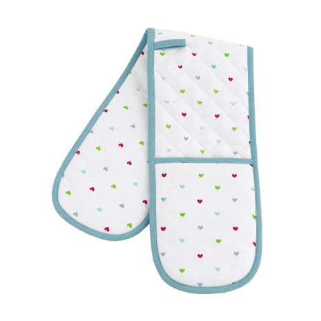 Sweethearts Double Oven Glove