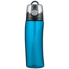Thermos Teal Intak Hydra Bottle