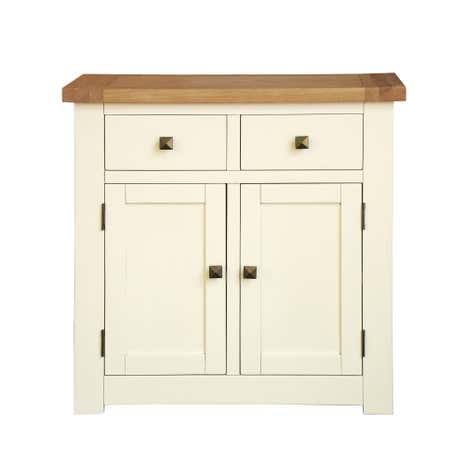 Henley Cream Mini Sideboard
