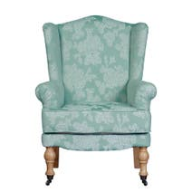 Victoria Wing Chair