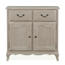 Annabelle Grey Oak Sideboard