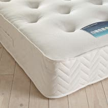 Henley Zoned Mattress