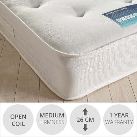 Chatsworth Latex Mattress