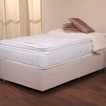 Goodrich Sprung Edge Divan Set