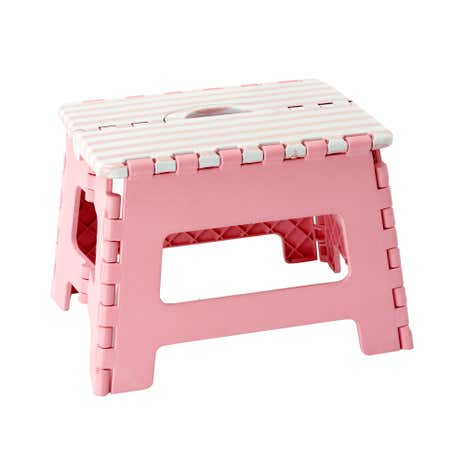 Printed Folding Step Stool