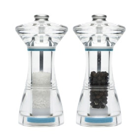 Jamie Oliver Salt and Pepper Mill Set