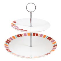 Aster Cake Stand