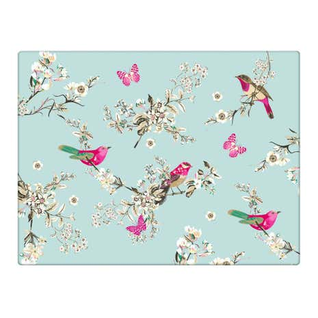 Beautiful Birds Worktop Saver