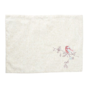 Beautiful Birds Placemat