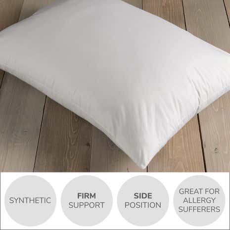 Core Firm-Support Pillow