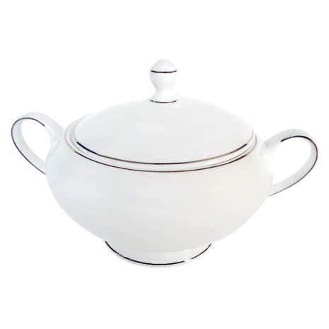 Dorma Platinum Band Tureen