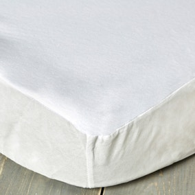 Staydrynights Waterproof Cotton Soft Mattress Protector