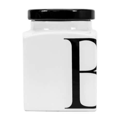 Elle Classic Biscuit Canister