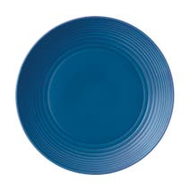 Gordon Ramsay Denim Maze Dinner Plate