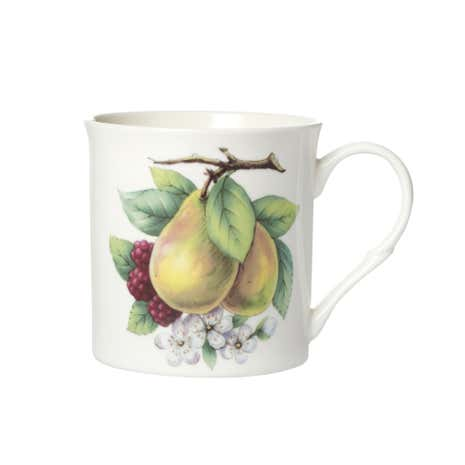 Botanical Pear Mug
