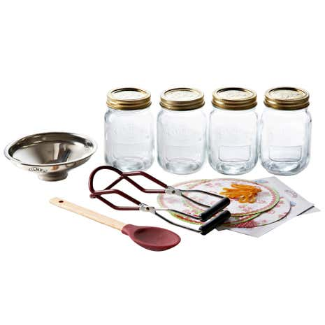 Kilner 10 Piece Preserve Set