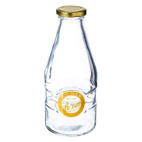 Kilner 368ml Milk Bottle
