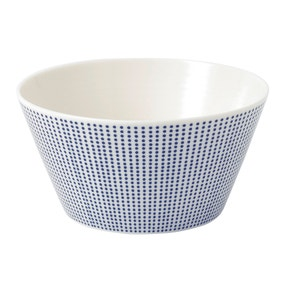 Royal Doulton Pacific Dot Bowl