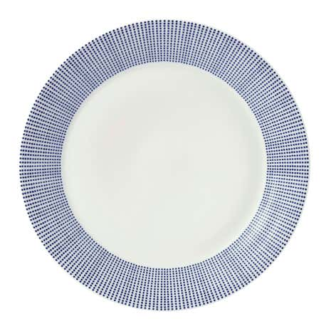 Royal Doulton Pacific Dot Dinner Plate