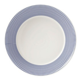 Royal Doulton Pacific Dot Pasta Bowl