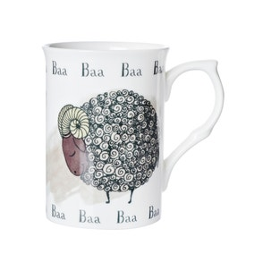 Sheep Buxton Mug