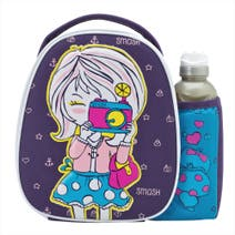 Smash Paparazzi Bag and Bottle Set