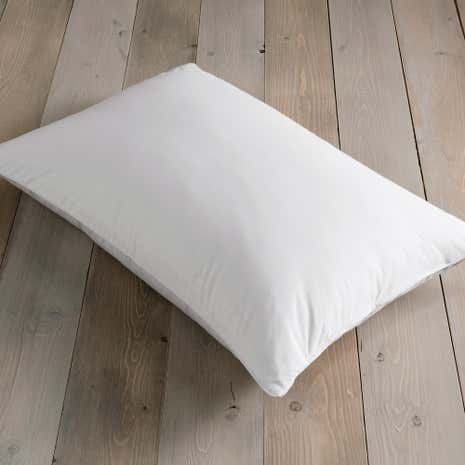 Supersoft Duck Feather Medium-Support Pillow