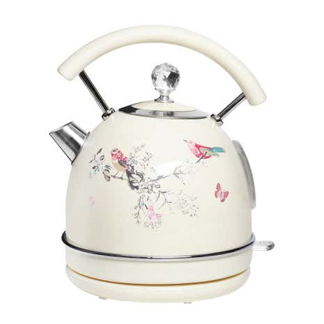 Image result for Beautiful Birds 1.7L Cream Kettle
