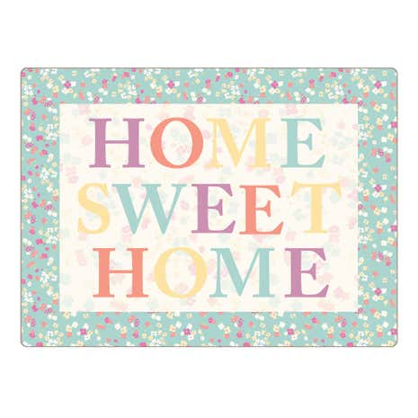 Ditsy Home Pack of 4 Placemats