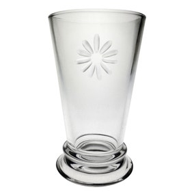 Daisy Highball Glass