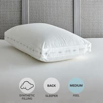 Dunlopillo Celeste Medium-Support Pillow