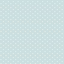 Sky Dotty PVC Fabric
