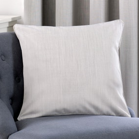 Solar Grey Cushion Cover