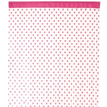 Hearts Door Curtain
