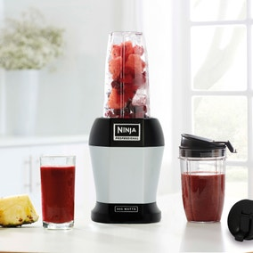 Nutri Ninja BL450 Single Serve Nutrient Extractor