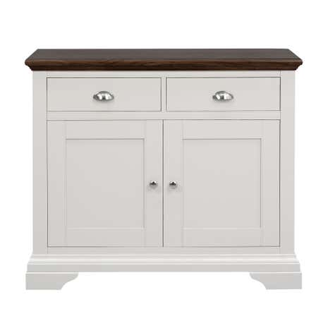 Eaton Soft Grey Sideboard