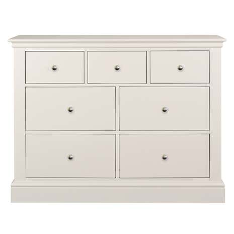 Blakely Cotton 7 Drawer Chest
