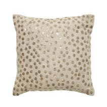 Asharfi Cushion