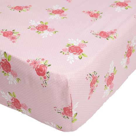Belle 25cm Fitted Sheet
