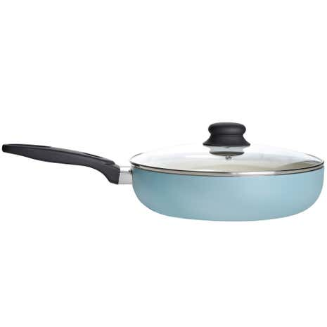 Brabantia Minty Skillet With Lid