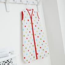 Bright Nursery Sleepbag