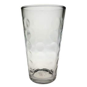 Bubbles Highball Glass