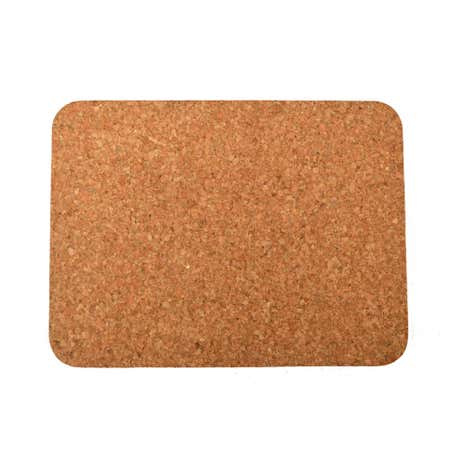 Set of 4 Cork Placemats