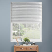 Cordless Easy Touch Aluminium Venetian Blind