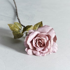 Artificial Crinkle Rose