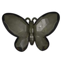 Decorative Butterfly Charcoal