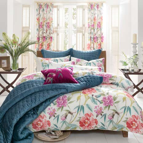Dorma Tropical Cordelia Duvet Cover