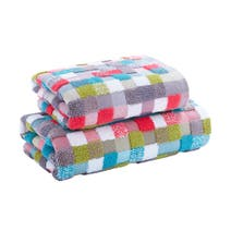 Elements Square Towel