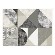 Elements Geo Pack of 4 Placemats